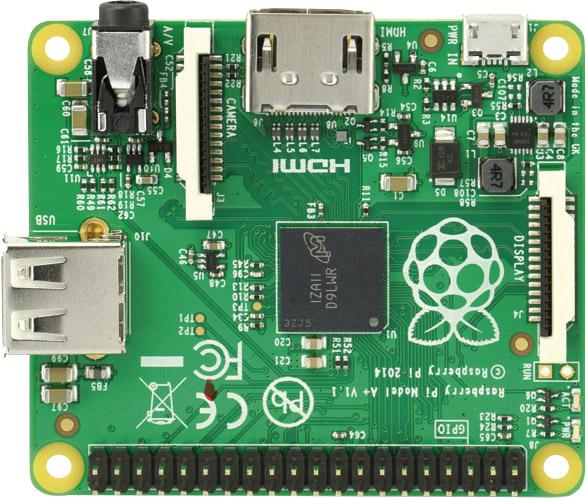 Getting started with Embedded Linux