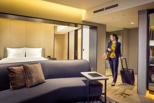 Interact Hospitality tool opens the way to smart hotels