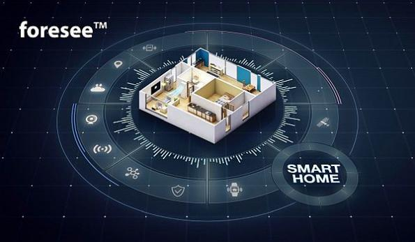 Smart home management software saves energy, costs