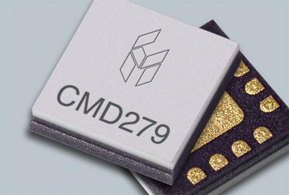 Digital attenuator line covers DC to 40 GHz