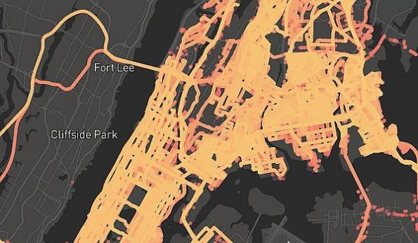 Mapping startup for autonomous cars aims to automate cities