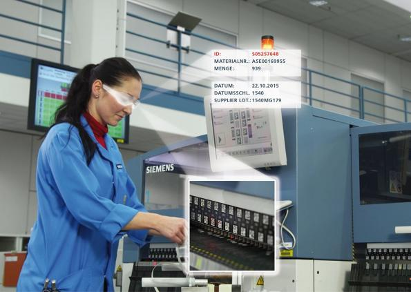 Logistics are driving the need for data glasses, hints Fraunhofer FEP