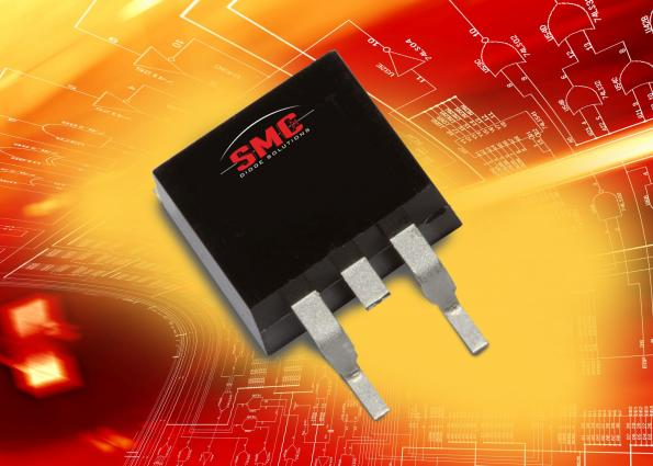 650V SiC power Schottkyrectifiers Series support up to 10A