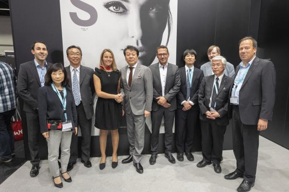 Leica Camera AG and Socionext extend collaboration on next gen camera processors