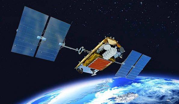 Iridium, AWS team on satellite IoT solution
