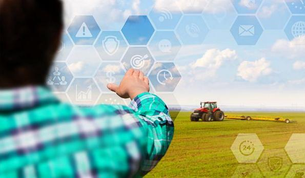 U.S. Cellular, IoT America partner on smart farming