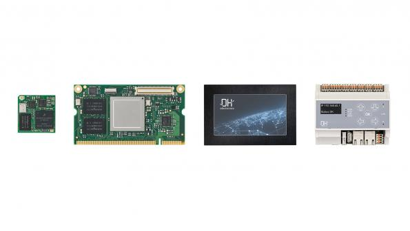 Arrow Electronics signs DH electronics for embedded products and integration services