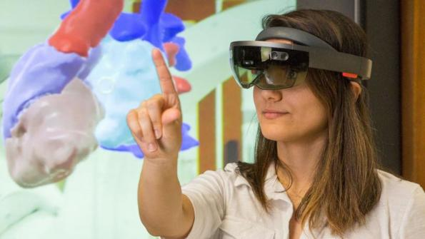 Publicly-funded VR/AR centre opens in Brooklyn