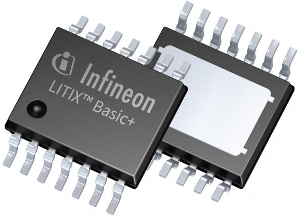 LED drivers with extra LED load diagnosis capabilities