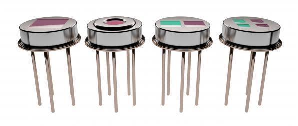 Pyreos expands dual and quad analogue IR sensor range