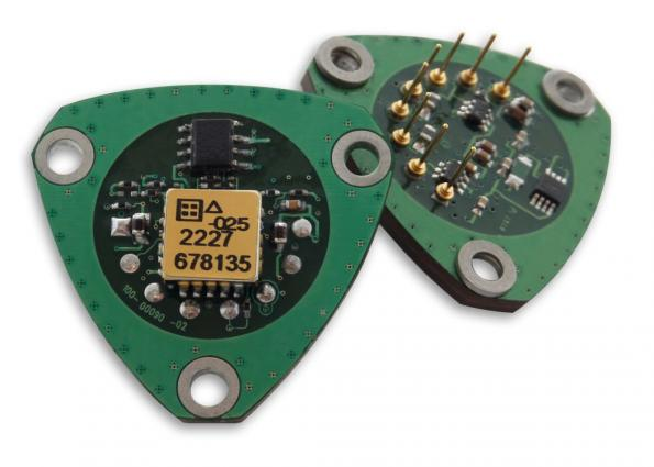 MEMS accelerometer modules enable low cost IMUs