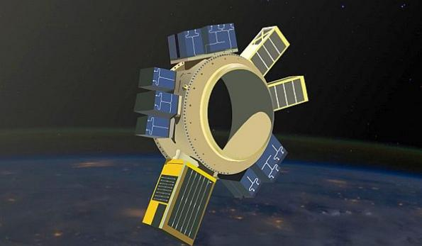 Blockchain-based satellite network a step closer to reality