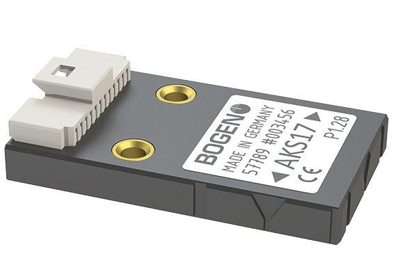 Linear absolute encoder supports 1µm resolution from 100mm up to 3m