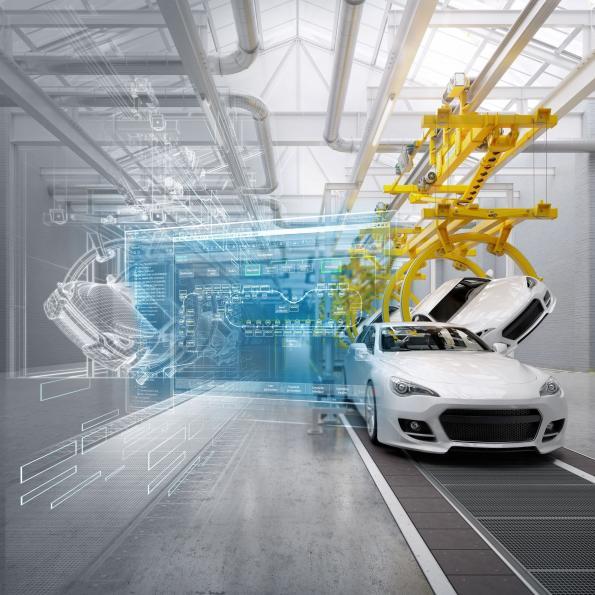 Siemens expands automotive EDA portfolio with COMSA takeover