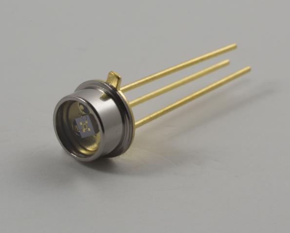 InGaAs/InP broadband PIN photodiodessupport high data rates