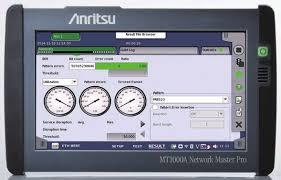 Anritsu contributes to IEEE 1914.3TM release for 5G fronthaul