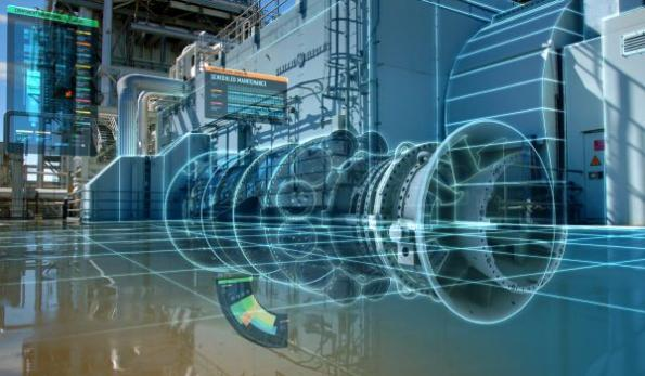 GE to create standalone company for IIoT