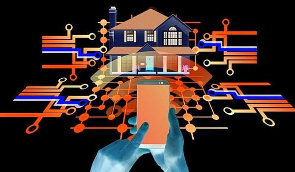 IoT partnership signals 'new era' in smart home technology