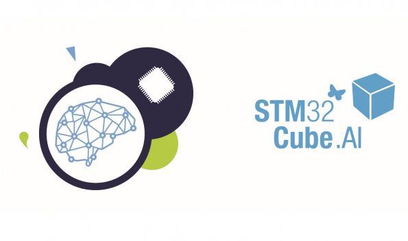 Neural-network developer toolbox AI-enables STM32 MCUs