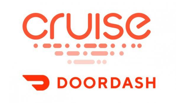 GM Cruise, DoorDash partner on autonomous deliveries