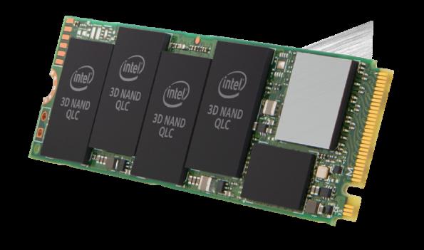 Rutronik adds Intel 3D NAND SSDs