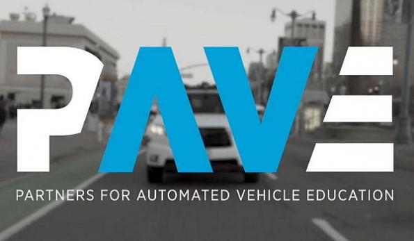 Automated vehicle coalition formed to educate public