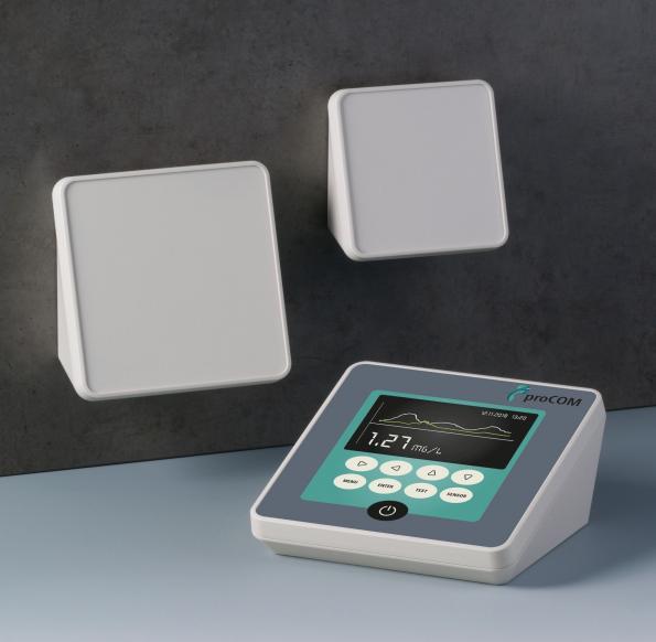 Square enclosures with enhanced ergonomics and aesthetics