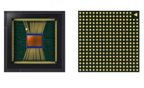 20Mpixel image sensor is only 5.1mm in diagonal