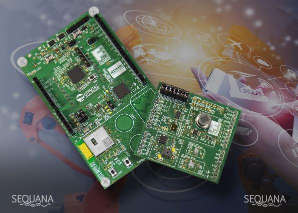 Cypress' PSoC 63 MCU gets into new IoT development platform