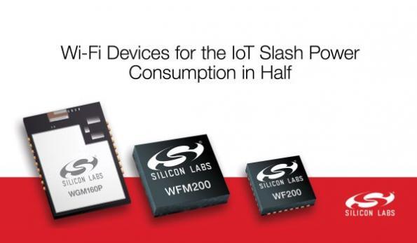 Low-power Wi-Fi portfolio expanded to include IoT connectivity