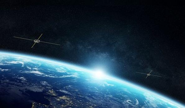 Microsatellite startup on track to deliver low-cost IoT connectivity