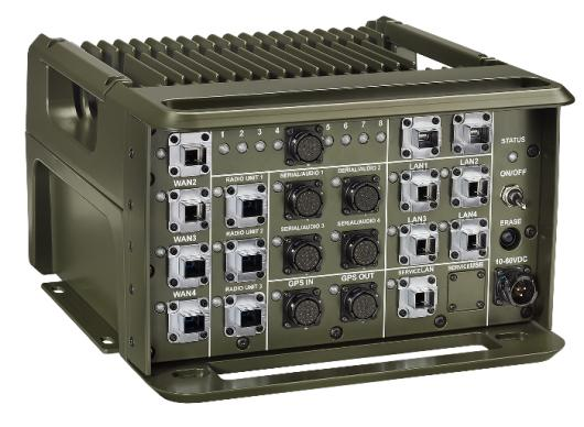 Bittium shows products and systems for tactical communications