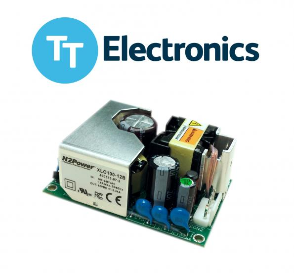 TT Electronics becomes pan-European distributor for N2 Power