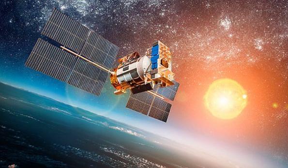 Iridium completes satellite constellation upgrade, eyes IoT