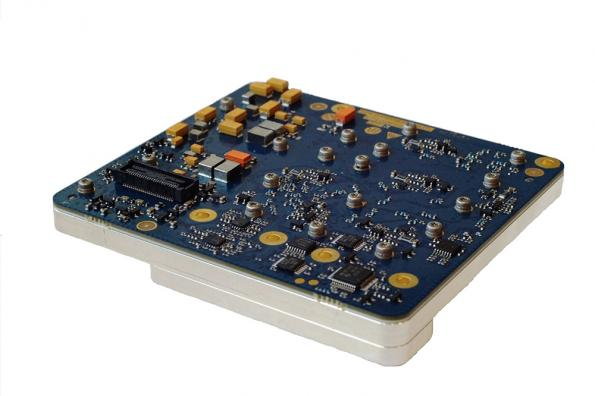 Filtronic ships 25k E-band transceiver modules