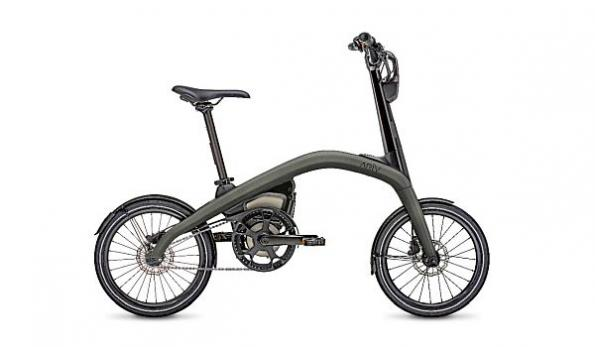 New GM eBikes announced, available for preorder