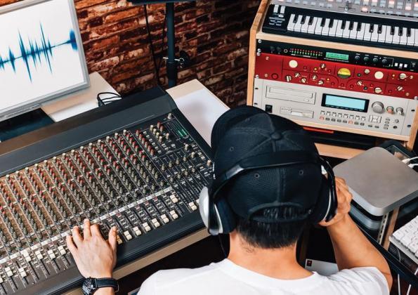 HS/SW platform provides modular approach for Audio DSP development