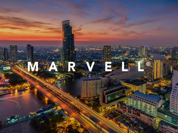 Marvell, Samsung extend 5G infrastructure partnership