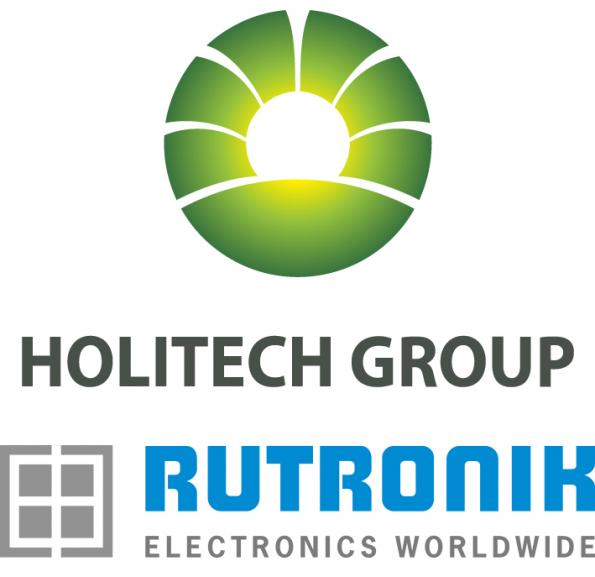 Rutronik signs Holitech Technology for global distribution