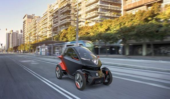 IBM, SEAT launch 'urban mobility with AI' proof of concept
