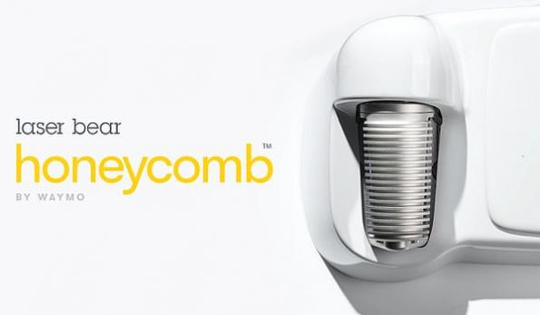 Waymo to begin selling its custom 3D lidar sensor