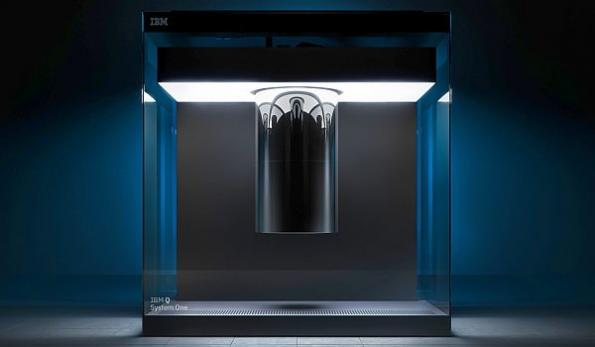 IBM achieves quantum computing milestone, establishes roadmap