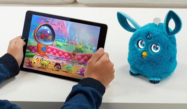 Connected Smart Toy -