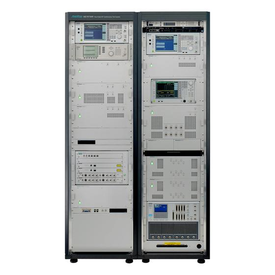 NR RF conformance test system wins first PTCRB certification