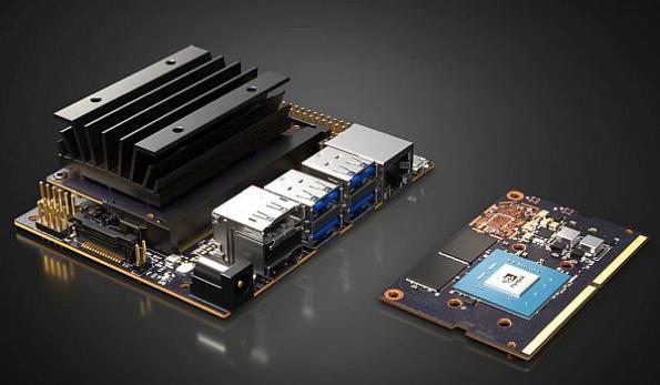 Nvidia lance un module IA à $99 offrant 472 GFLOPS