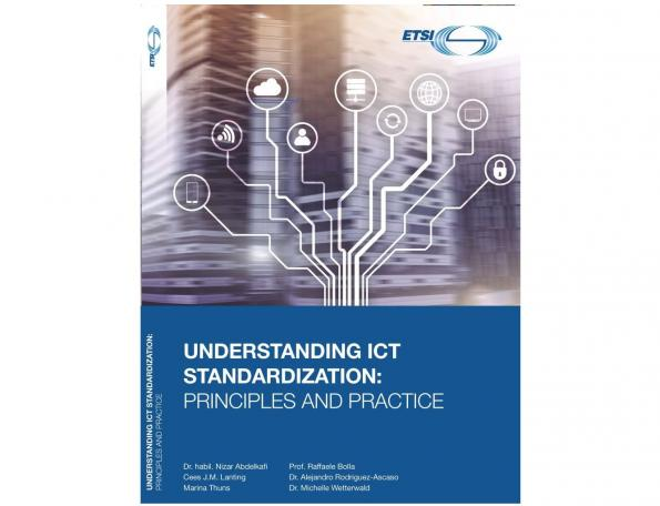 ETSI releases teaching materials on ICT standardization