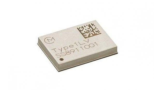 Low-power Wi-Fi + Bluetooth module enables new class of products