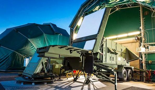Raytheon, Lockheed team to modernize airspace radar infrastructure