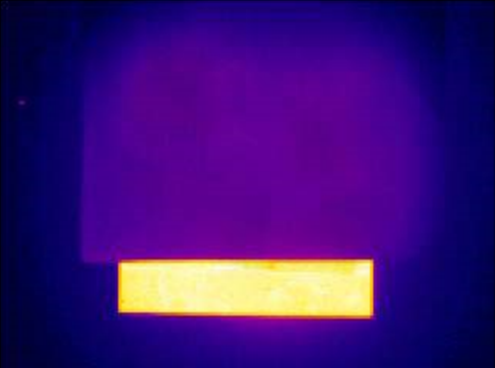Low-cost flexible film achieves infrared stealth