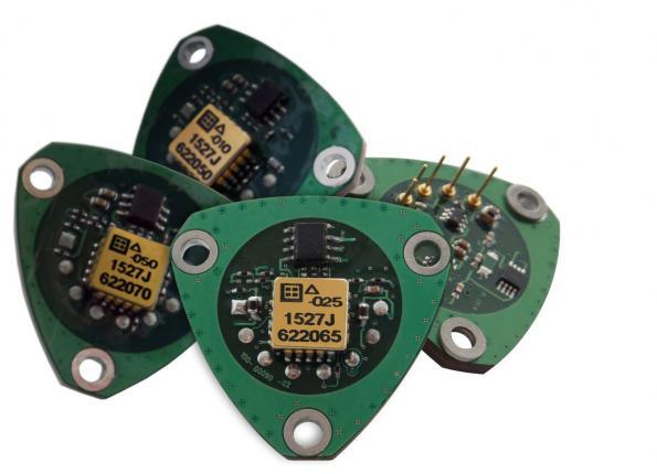 MEMS accelerometers add new g-ranges, end-user enhancements